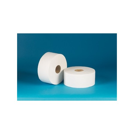 "Mini Jumbo Toilet Roll 12 x 150M 2ply 2.25"" Core"