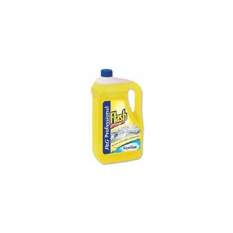 FLASH Lemon x 5L