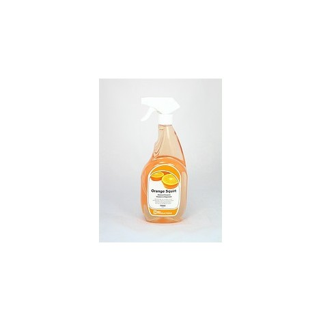 Orange Squirt x 750ml Spray