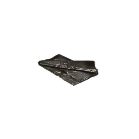 Heavy Duty Black Refuse sacks 180gm x 200/Box