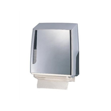 Hand Paper Towel Dispenser- Chrome