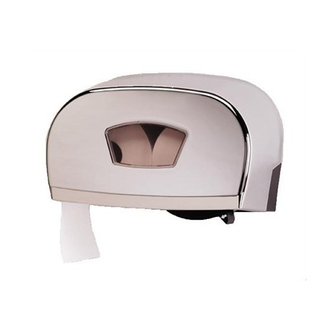 Sigma Toilet Paper Dispenser- Chrome